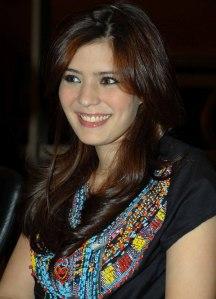 Carissa Putri Picture